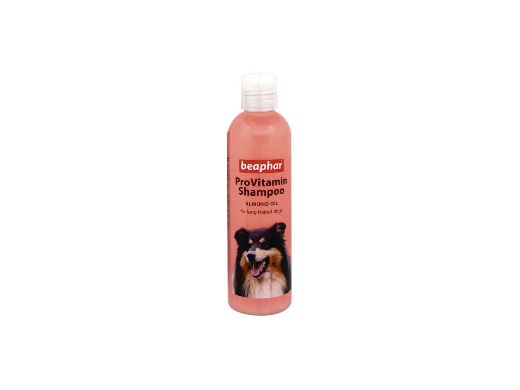 Beaphar šampon proti zacuchání 250 ml - vsepropejska.cz
