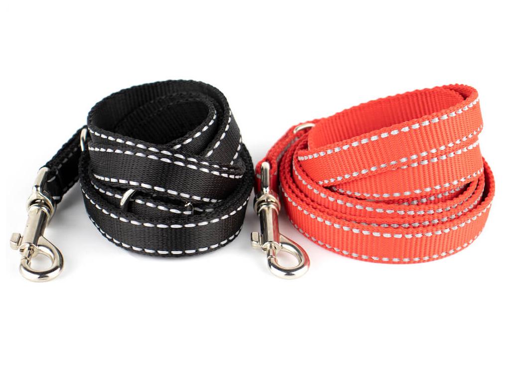 Reflex nylonové přepínací vodítko pro psa | 220 cm