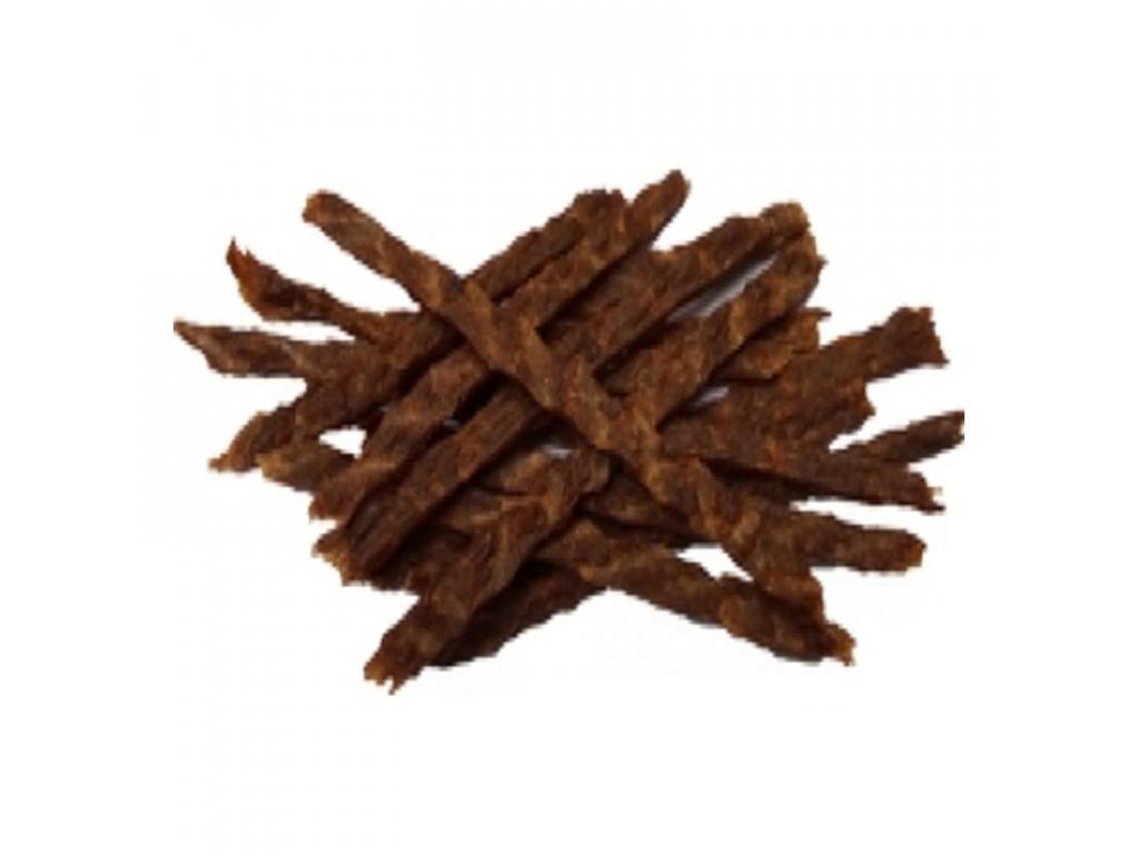 Perrito měkké tyčinky z hovězího masa | 100g