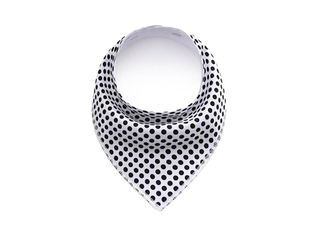 Chess bílý šátek pro psa - šátek pro psa - vsepropejska.cz