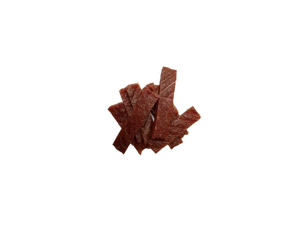 Perrito měkké pásky z jehněčího masa | 100g