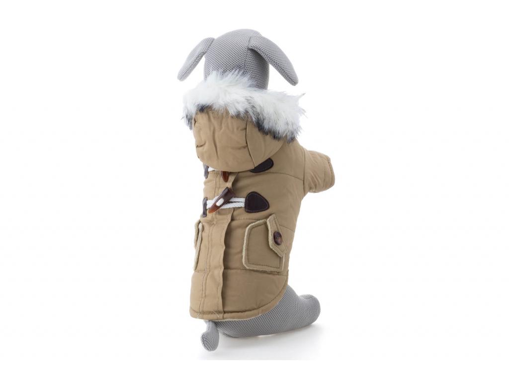 Zeta zimní bunda pro psa - vsepropejska.cz