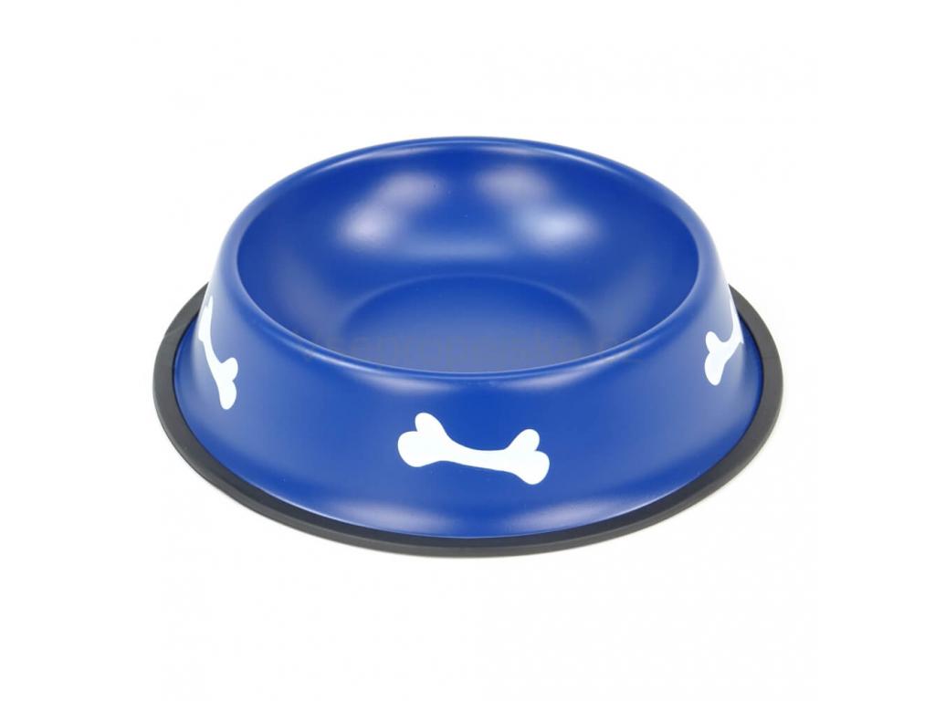 Dish miska pro psa s tlapkami - misky pro psy - vsepropejska.cz