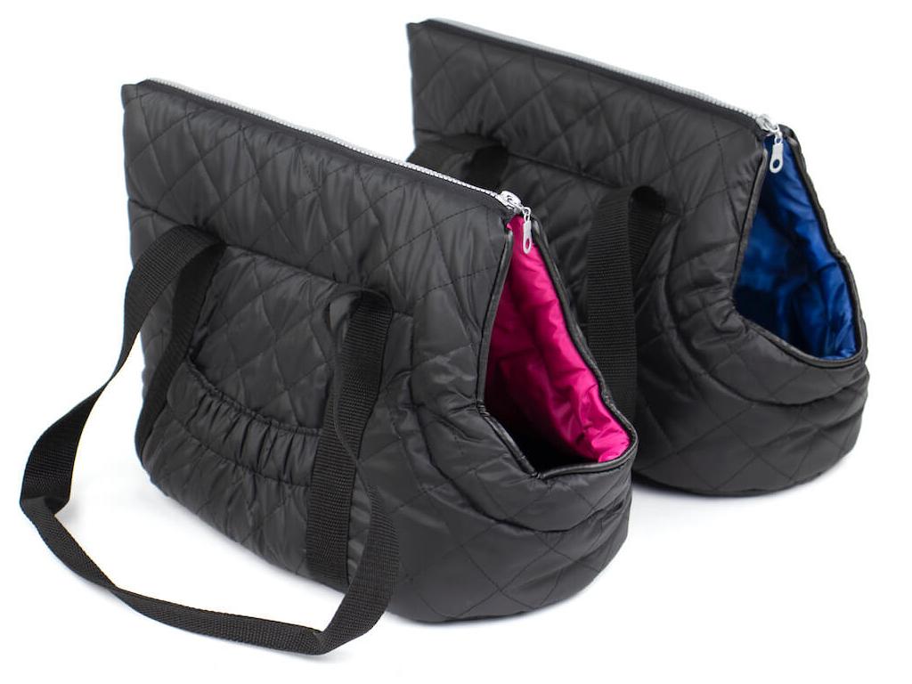 Carry taška pro psa - tašky pro psy - vseporpejska.cz