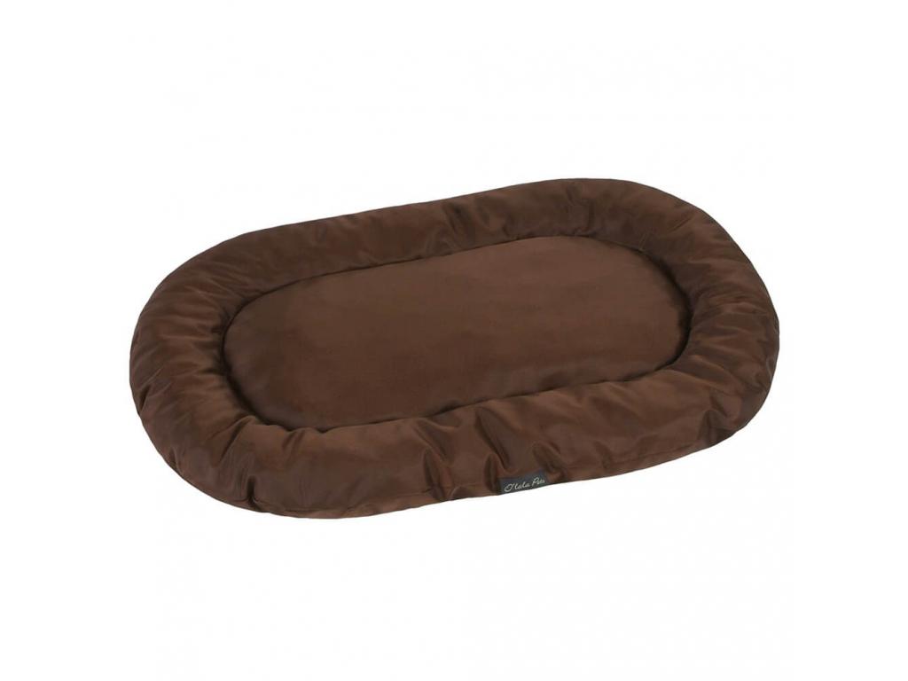 Ross hnědá oválná matrace pro psa - matrace pro psy - vsepropejska.cz