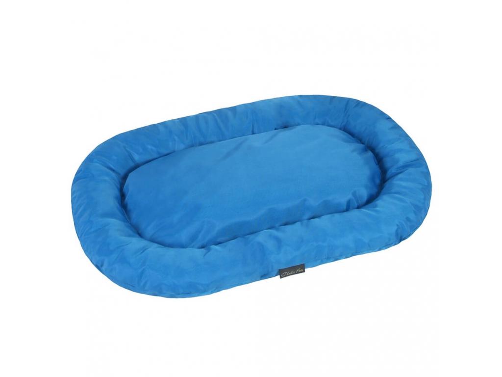Ross modrá oválná matrace pro psa - matrace pro psy - vsepropejska.cz