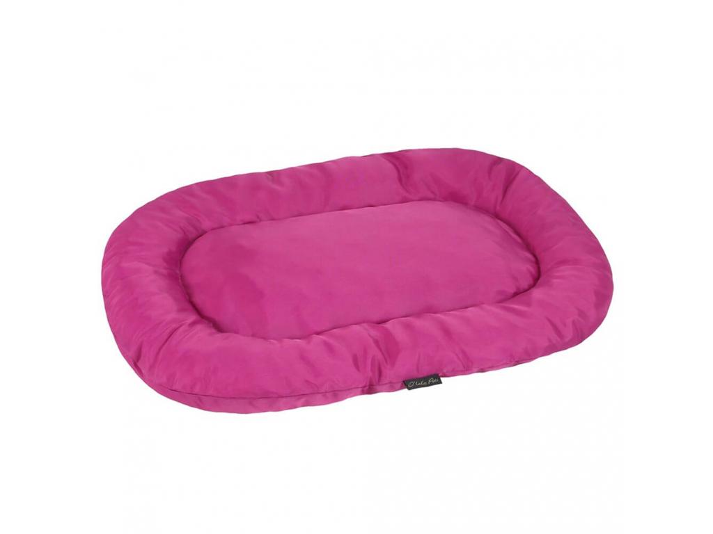 Ross růžová oválná matrace pro psa - matrace pro psy - vsepropejska.cz