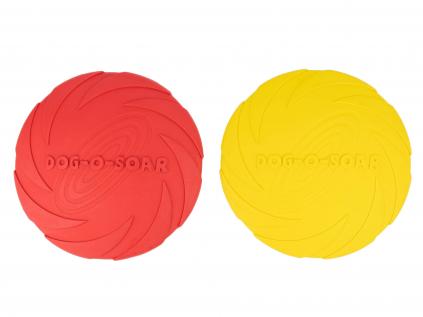 Soar plastové frisbee pro psa | 18 cm - hračky pro psy - vsepropejska.cz