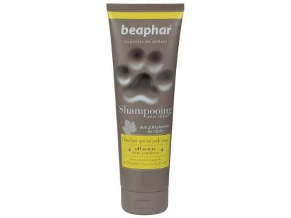 Beaphar superpremiový šampon proti zacuchání 250 ml - vsepropejska.cz