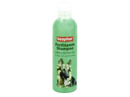 Beaphar šampon pro citlivou srst 250 ml - vsepropejska.cz