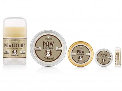 Pawtection ochranný vosk na psí tlapky - vsepropejska.cz