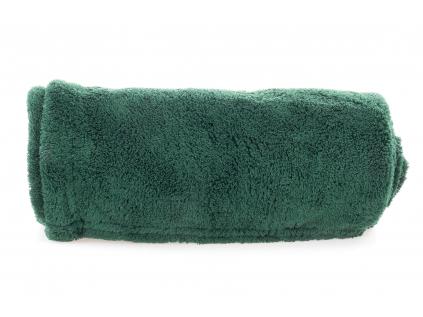 Ella army zelená fleecová deka pro psa - vsepropejska.cz