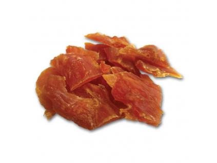 Perrito sušené kuřecí maso jerky pro psy | 100g