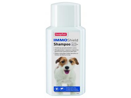 Beaphar IMMO Shield šampon proti parazitům 200 ml