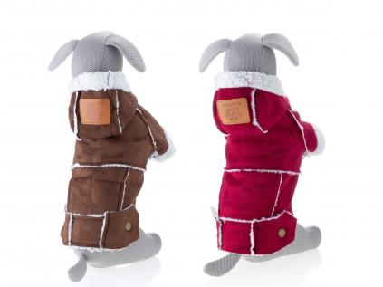 Blair zimní kabátek pro psa - bundy pro psy - vsepropejska.cz