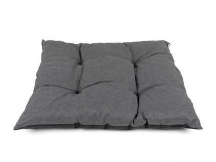 Luxi šedý polštář pro psa