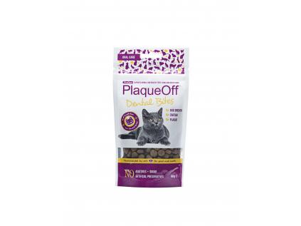 ProDen PlaqueOff Dental Bites Cat 60g AKCE 2 1 0804201910494672745