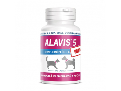 ALAVIS 5 MINI 90tbl 1410201915343792631