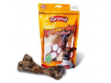 Grand sušená vepřová kost pro psa | 1 ks - vsepropejska.cz