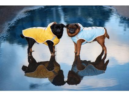 Roy reflexní pláštěnka pro psa