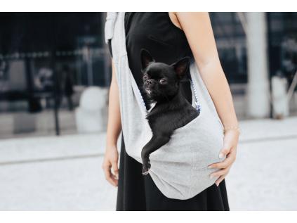 Utta cestovní taška pro psa přes rameno - vsepropejska.cz