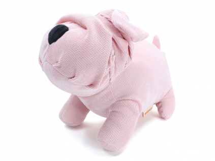Trevor hračka pro psa | 24 cm - hračka napodobenina psa - vsepropejska.cz