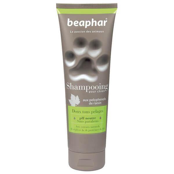 Beaphar superpremiový šampon pro všechny druhy srsti 250 ml