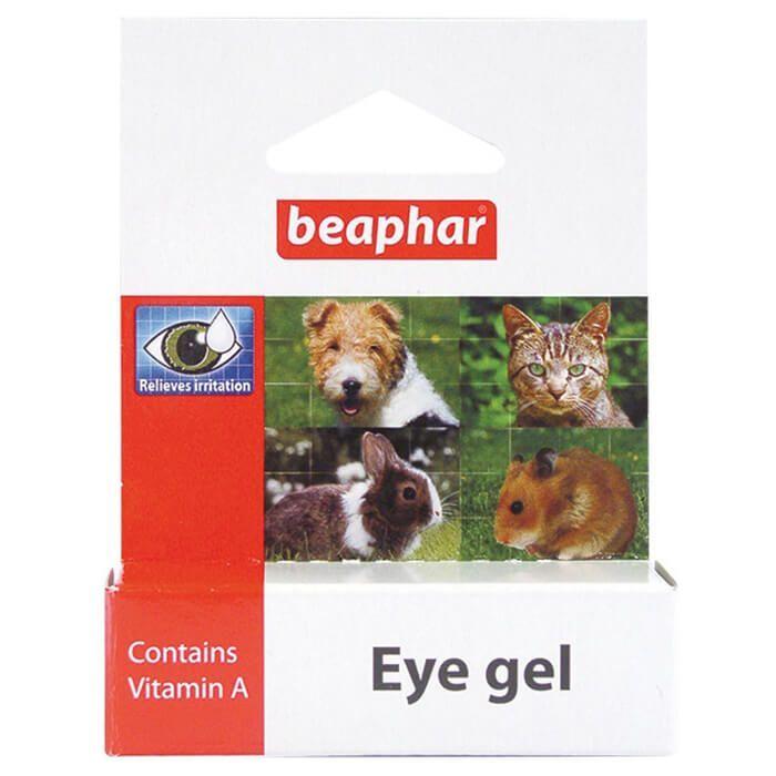 Beaphar oční gel pro psy 5 ml