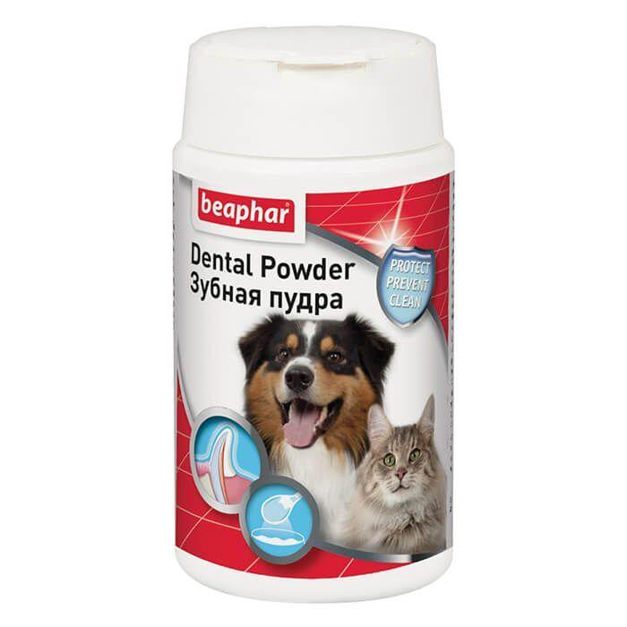 Beaphar dentální prášek pro psy