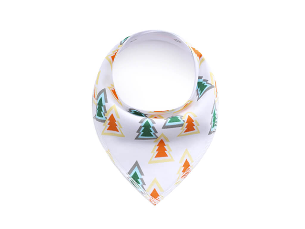 Levně Vsepropejska Sofi bílý šátek pro psa