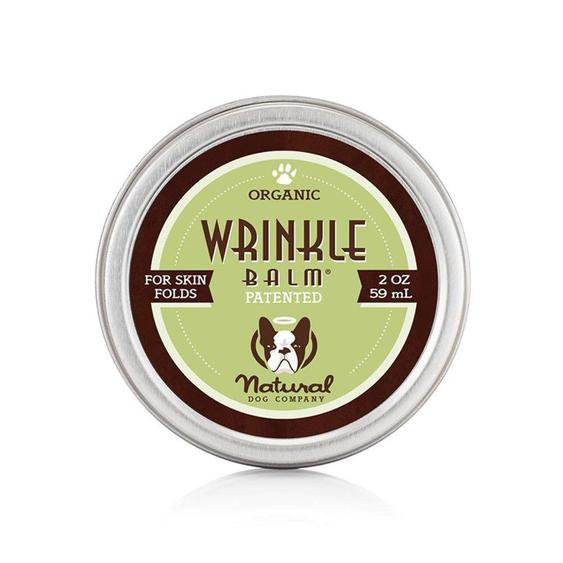 Natural Dog Company Wrinkle balzám na psí vrásky Objem: 59 ml - Tuba