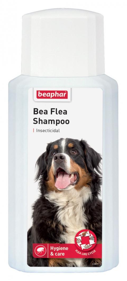 Beaphar šampon proti blechám Bea Flea 200 ml