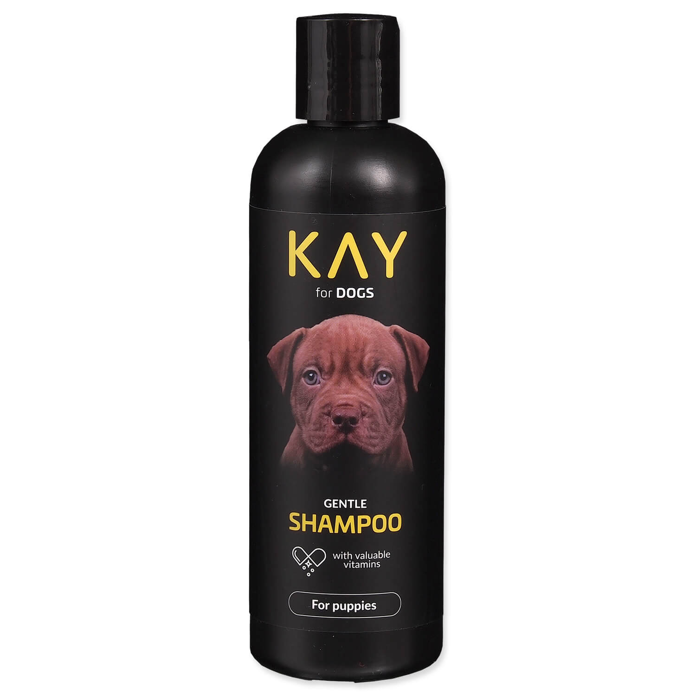 KAY šampon pro štěňata 250 ml