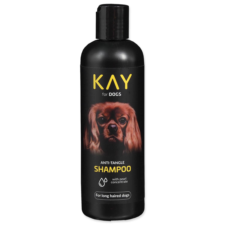 KAY šampon proti zacuchání 250 ml