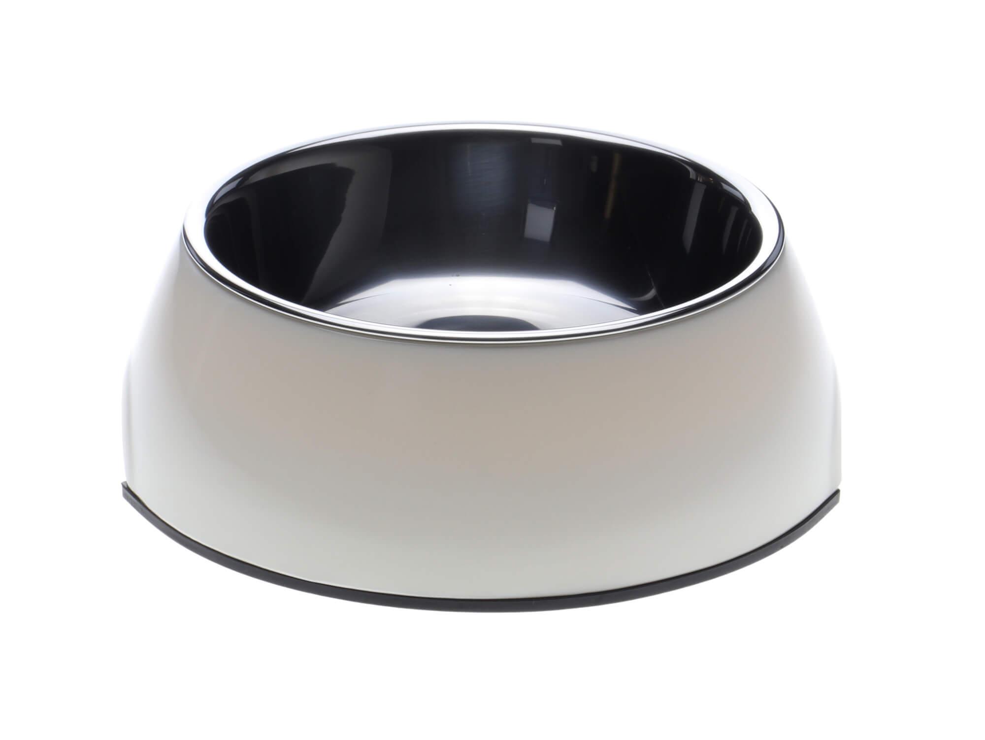 Vsepropejska Thalie designová miska pro psa Barva: Béžová, Rozměr: 13 cm