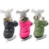 Petsoo zimní bunda pro psa