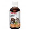 Beaphar vitamínové kapky B-komplex 50 ml - vsepropejska.cz