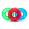 Tracy gumový kruh pro psa | 12 cm - hračky pro psy - vsepropejska.cz