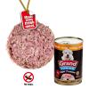 Grand superpremium krutí konzerva pro psa junior   405g - vsepropejska.cz
