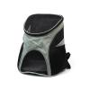 Basic šedý batoh pro psa