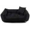 Lux černý pelech pro psa