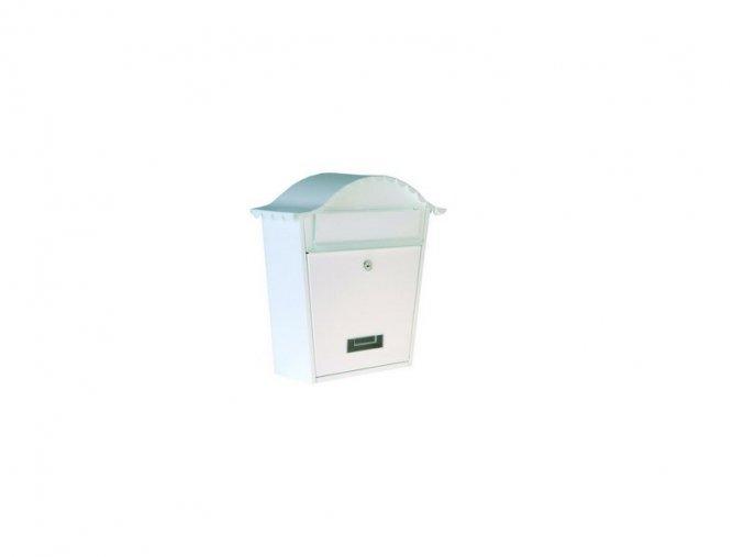 Poštovní schránka 37x36,4x13,4