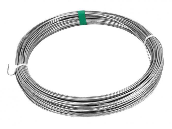 Napínací drát Zn 3,0 - 78 bm