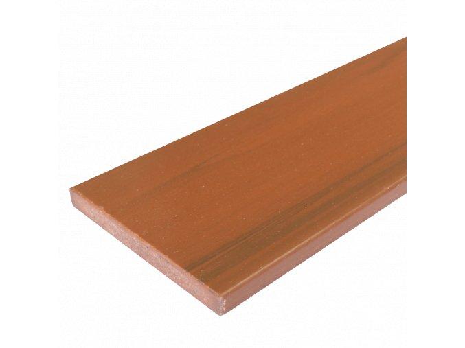 Everwood plotovka 70x15x na míru mm, rovná