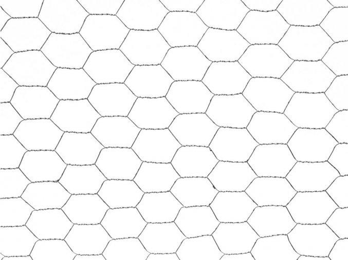 Chovatelské šestihranné pletivo Zn 16/1000 - 50m