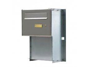 Korpus pro poštovní schránku PSD 200
