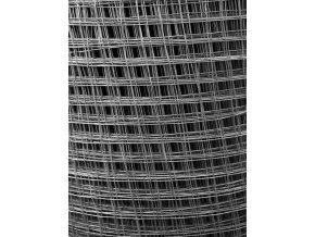 Rabicové pletivo Fe, oko 16 x 16mm, síla drátu 0,8mm, šířka role 1m, délka role 50m