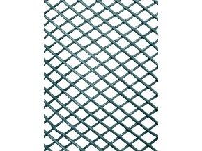Polynet 280 R, oko 10x10mm, v. 800 mm, role 10 m, plotovina z polyetylenu (PE)
