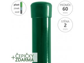 damiplast 60 2 zeleny D z1