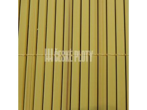 bambus zluty